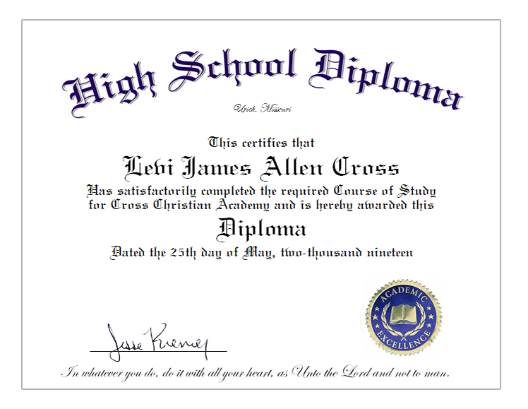 Pics Photos - Will Make A High School Or College Diploma For 5